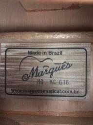 Cavaco Marquês - Mc 016 Elétrico+capa Acolchoada