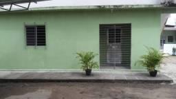 Casa para alugar - Água Fria