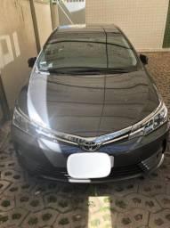 Corolla XEI 2.0 19/19 - Na Garantia de Fábrica