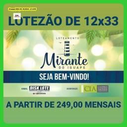 Loteamento Mirante do Iguape::: Ligue já::::
