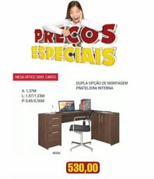 Mesa para escritório na promoção