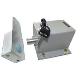Trava Magnética Portão Maior Segurança