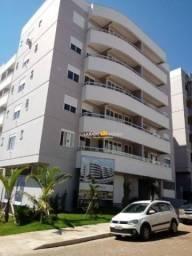 Kitnet com 1 dormitório para alugar, 34 m² por R$ 825/mês - Universitário - Lajeado/RS
