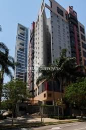 Apartamento para alugar com 3 dormitórios em Bigorrilho, Curitiba cod:15085001
