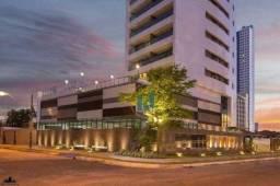 Apartamento com 2 dormitórios à venda, 100 m² por R$ 630.000,00 - Manaíra - João Pessoa/PB