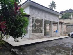 Casa à venda com 3 dormitórios em Banco de areia, Mesquita cod:JCCA30011