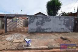 Casa com 2 dormitórios para alugar, 65 m² por R$ 700,00/mês - Jardim Maria Celina - Londri