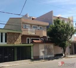 Casa à venda com 5 dormitórios em Vila metalúrgica, Santo andré cod:SB1117