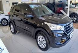 Hyundai Creta Action 1.6 Aut Flex