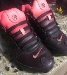Nike shox 39/40