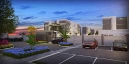 Título do anúncio: Apartamento no Parque Chapada dos Colibris com 2 dormitórios à venda, 47 m² por R$ 190.000