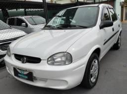 Chevrolet GM Classic Life 1.0 Branco