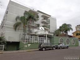 Apartamento à venda com 2 dormitórios em Nossa senhora de fátima, Santa maria cod:8623