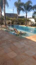 PERMUTA - Apartamento com 3 dormitórios à venda, 52 m² por R$ 315.000 - Jardim Ipaussurama