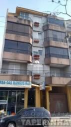 Apartamento à venda com 1 dormitórios em Patronato, Santa maria cod:7528