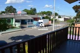 Casa à venda com 4 dormitórios em São joão, Santa maria cod:10556