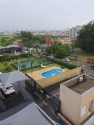 Apartamento / Arvores do Amazônia