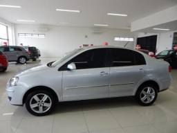 VOLKSWAGEN POLO SEDAN 1.6 8v(Comfort.)(TotalFlex) 4P