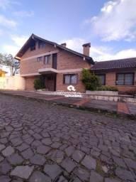Casa à venda com 3 dormitórios em Nossa senhora de lourdes, Santa maria cod:100139