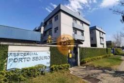 Apartamento com 3 dormitórios para alugar, 70 m² por R$ 1.500/mês - Uberaba - Curitiba/PR