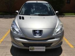 PEUGEOT 207 2011/2012 1.4 XR 8V FLEX 2P MANUAL