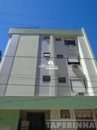 Apartamento para alugar com 1 dormitórios em Centro, Santa maria cod:2296