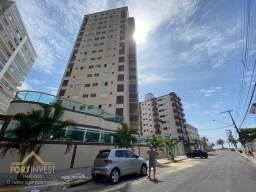Apartamento com 1 dormitório à venda, 47 m² por R$ 210.000,00 - Caiçara - Praia Grande/SP