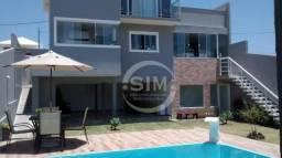 Casa com 4 dormitórios à venda, 300 m² na Nova São Pedro - São Pedro da Aldeia/RJ