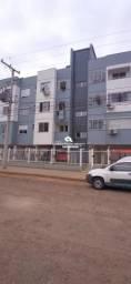 Apartamento para alugar com 1 dormitórios em Camobi, Santa maria cod:100349