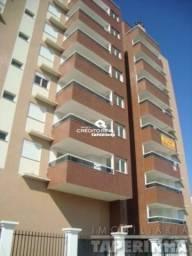Apartamento à venda com 3 dormitórios em Nossa senhora das dores, Santa maria cod:4798