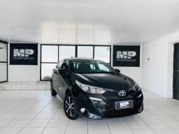 Toyota Yaris 2018/2019 1.5 16V Flex XLS Multdrive