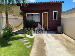 Casa com 2 dormitórios à venda, 60 m² por R$ 180.000,00 - Ampliação - Itaboraí/RJ