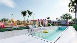 Casa com 2 dormitórios à venda, 65 m² por R$ 155.900,00 - Três Pontes - Itaboraí/RJ