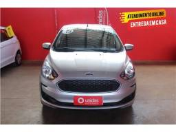 Ford Ka 2019 1.5 ti-vct flex se manual