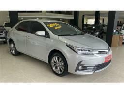 Toyota Corolla 2.0 Xei Flex Automático 2019!!!