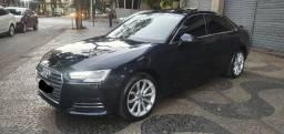 Audi A4 Ambiente TFSI 2018+Tete+Pianel TFT