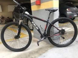 Bike Explorer 30 com up grade