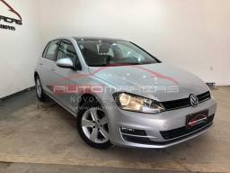 VW - VOLKSWAGEN GOLF COMFORTLINE 1.6 MSI TOTAL FLEX AUT.
