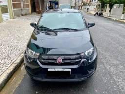 Fiat Mobi 1.0 Like Flex Preto Manual - 2019