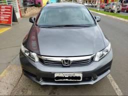 Honda Civic LXS 1.8 - 2.014