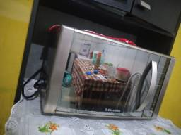 Microondas espelhado