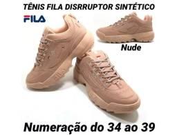 Chinelos tênis sandálias