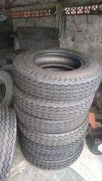 pneus recapado 900/1000