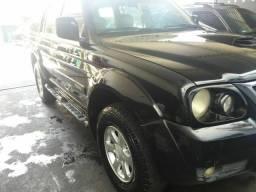 Pajero sport hpe diesel 2.5