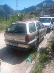 Peças Fiat palio