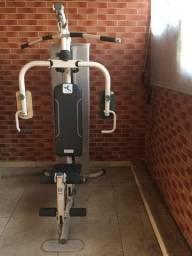 Estação de musculação Domyios HG60-4