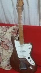 Guitarra Gianini super Sonic anos 80