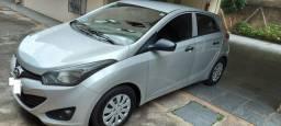 Hyundai HB20 1.0 FLEX 2013