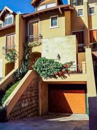 Casa à venda com 4 dormitórios em Três figueiras, Porto alegre cod:AR48