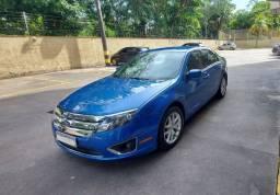 Vendo Ford Fusion SEL - 2011 - Super Conservado